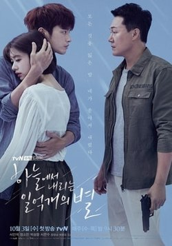 The Smile Has Left Your Eyes ตอนที่ 1-16 ซับไทย